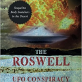 Roswell UFO Conspiracy Book