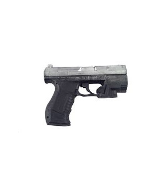 Underworld screen used pistol auction