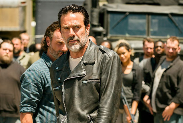 The Walking Dead Returns Fall of 2017