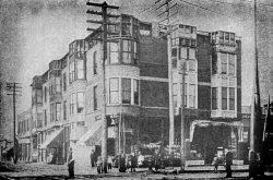 H.H. Holmes Murder Castle Circa 1890s
