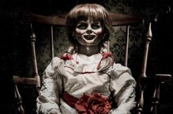 Annabelle: Creation Interview with Lou Lou Safran