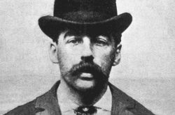 8 Shocking Facts about H.H. Holmes