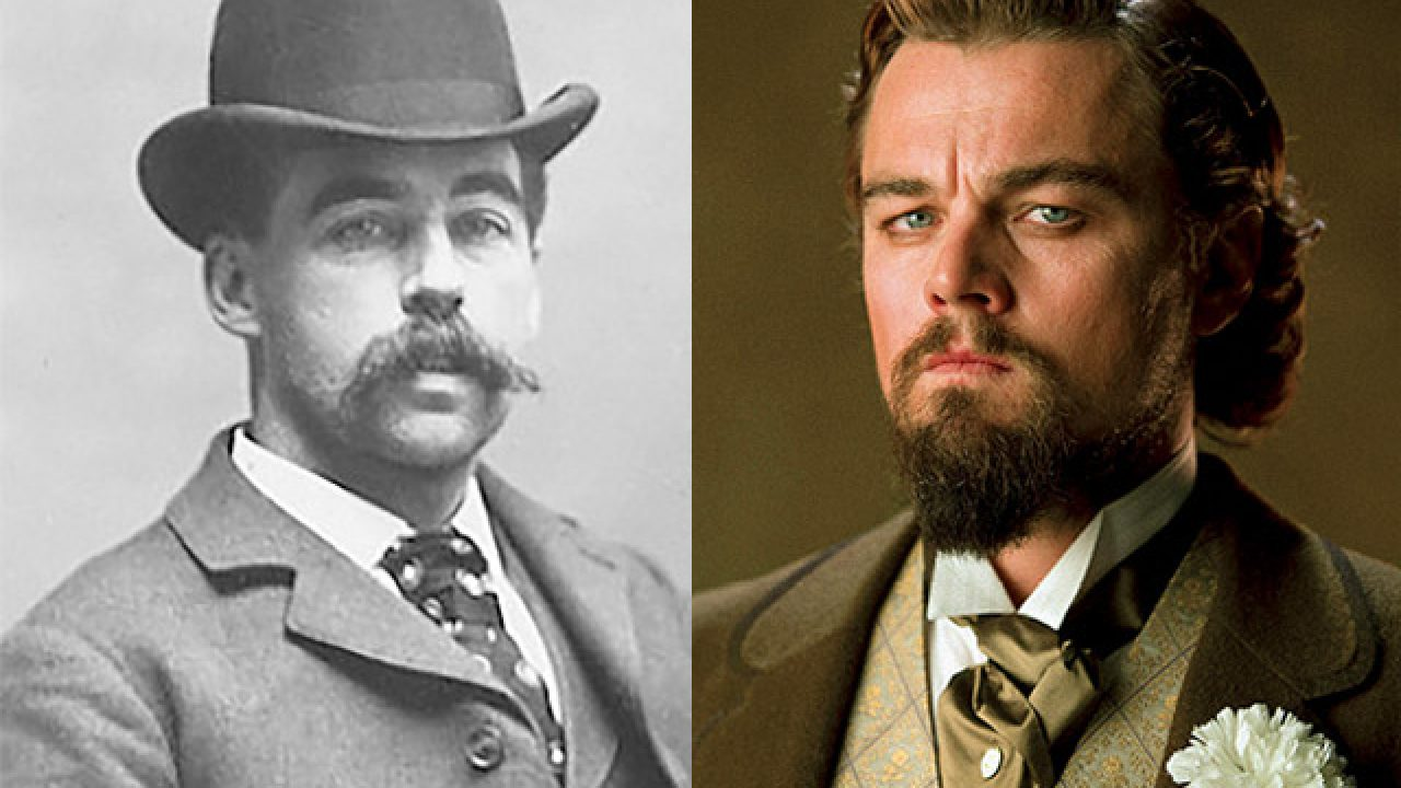 The Truth Behind H H Holmes And The Devil In The White City