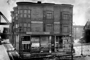 The H H Holmes Murder Castle Frightfind