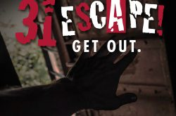 31 Escape. The Escape Room in Fultondale, AL