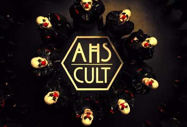 American Horror Story Season 7 Theme Revealed at Comicon: CULT