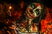 BloodRush Haunted House
