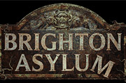 Brighton Asylum Haunted House