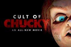 Cult of Chucky Trailer. Wanna Play?