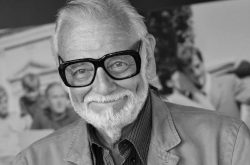 George A. Romero, 'The Godfather of Zombies,' has passed away at 77
