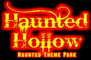 Haunted Hollow Haunted House