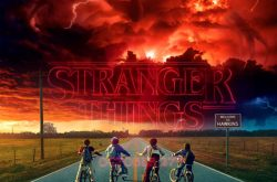 When does Stranger Things Season 2 Come Out on Netflix?