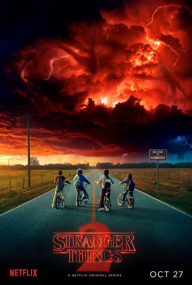 Stranger Things Season 2 Release Date Set