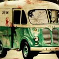 The Ice Cream Truck - Summer Horror