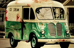 """Get a Scoop from """"The Ice Cream Truck"""" this Summer. New Trailer released."""
