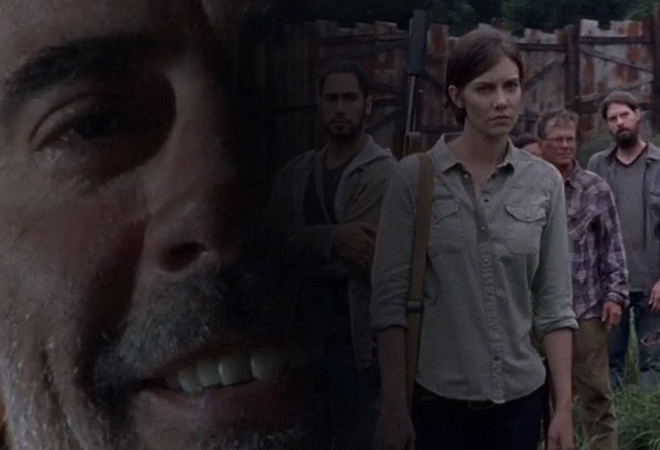The Walking Dead Season 8 Trailer Released