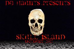 DB Haunts - Skull Island - Vermont Haunted House with 2 attractions