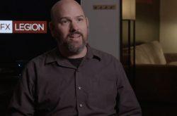 VFX Legion Interview with Visual Effects Guru James Hattin