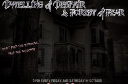 Dwelling of Despair - Jaycees Wisconsin Haunted House