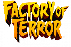 Factory of Terror in Worcester, MA