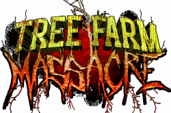Tree Farm Massacre in Louisiana