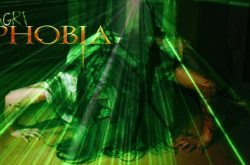 Agri Phobia haunted house in Oneonta, Alabama