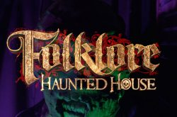 Folklore Haunted House in Dallas, Georgia