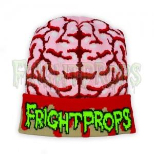 Fright Props - Brain Beanie