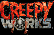 Creepy Works Haunted House