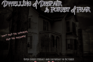 Dwelling of Despair - Jaycees Wisconsin Haunted House