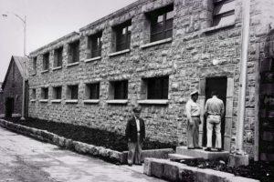 Eastern State Penn Death Row