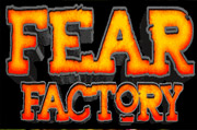 FEAR FACTORY-SALT LAKE CITY