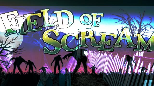 FIELD OF SCREAMS HAUNTED HOUSE MONTANA
