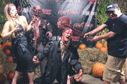 Fright Farm Haunted House