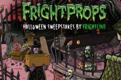 FrightProps Halloween Contest