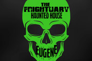 THE FRIGHTUARY HAUNTED ATTRACTION