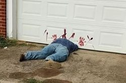 Halloween Decoration Gone Awesome!