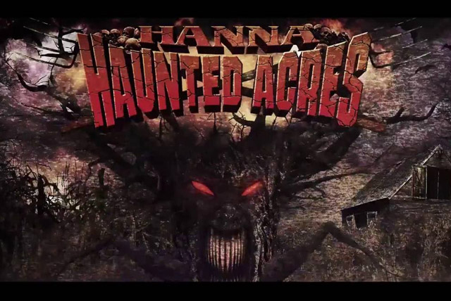 Hanna Haunted Acres