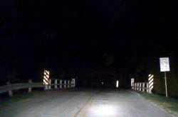 Haunted Patterson Road Bridge