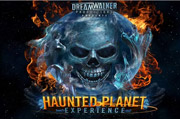 HAUNTED PLANET EXPERIENCE