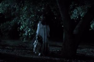Into the Black - Pomona, CA Haunted House