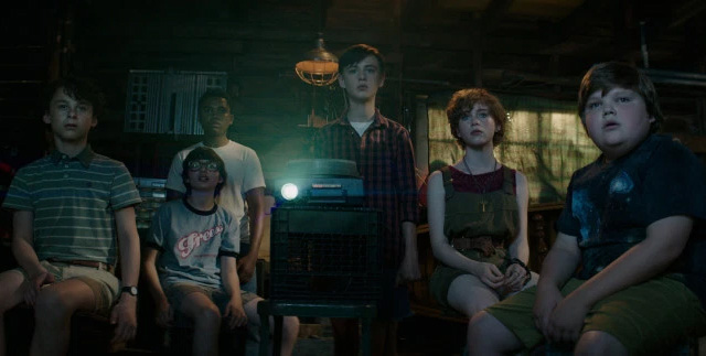 IT: The Losers' Club