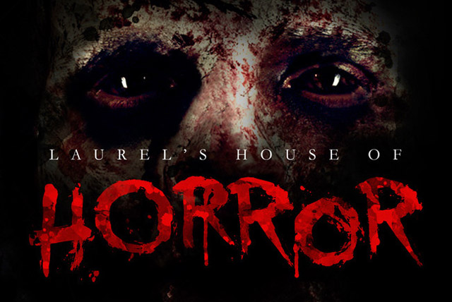 Laurel's House of Horrors
