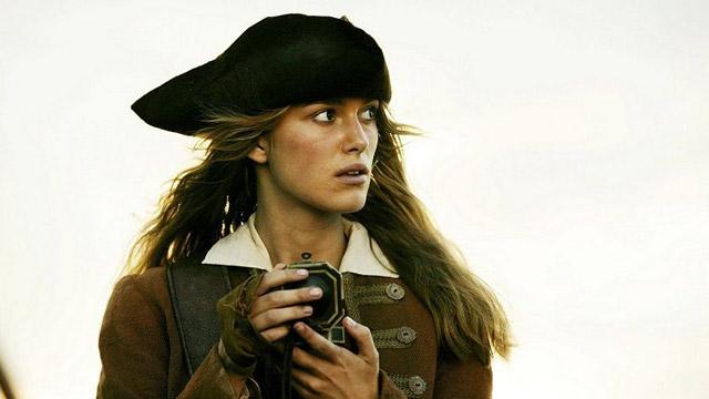 Pirates of the Caribbean Womens Halloween