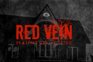 Red Vein Haunted House in Ashland, Virginia