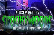 Kersey Valley Spooky Woods Haunted House