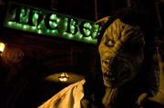 The Beast Haunted House