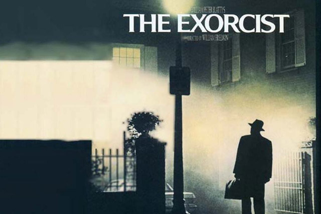 The Exorcist Movie