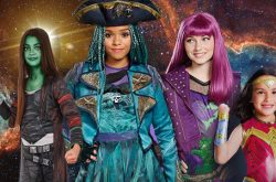 Top Halloween Costumes for Girls in 2017