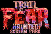 THE TRAIL OF FEAR HAUNTED SCREAM PARK